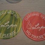 Foto de Lapa Brazilian Restaurant
