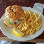 Foto de Woodies Cafe