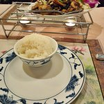 Restaurant China-Town Foto