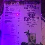 Elephant Beach Club – fénykép
