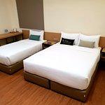 Qbic Hotel