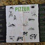 Daddi`s pizza照片