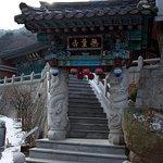 Buddhist Buildings