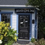 Foto de Agate Cove Inn - Bed & Breakfast