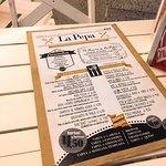 Photo of Cafeteria La Pepa