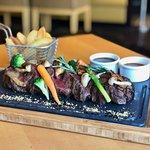 Foto de Blue Restaurant