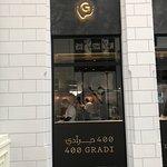 صورة فوتوغرافية لـ 400 Gradi
