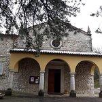 Photo de Santuario di Santa Maria in Val d'Abisso