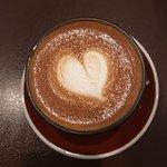 ภาพถ่ายของ Cafe Corridor