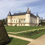 Photo of Chateau of Rambouillet