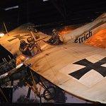 Plane WWI