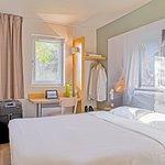 B&B Hotel Montpellier 1