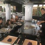 Foto de Miishi Restaurante