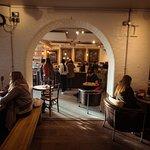 Gwydier street cafe