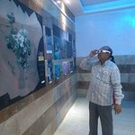 3D image viewing of Mars science Laboratory