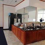 Photo of Executive Lounge