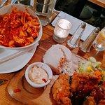 Bild från Tavern Cafe Bar