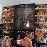 Celeiro Café Φωτογραφία