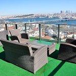Hayriye Hanim Konagi Hotel Photo