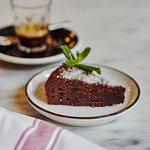 Tenerina chocolate cake