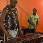 From the xylophone band to the homemade fare, everything about Lelapa is warm and inviting.