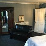 The Topaz Room