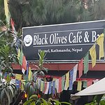 Photo of Black Olives Cafe and Bar
