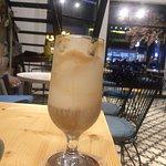 Photo of RITA Coffee Flower Cake
