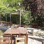 Saklı Bahçe Restaurant