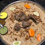 Mandi with lamb(full)