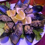 Photo of istanbul anatolia cafe and restaurant