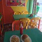 Jonah's Fruit Shake & Snack Bar Foto