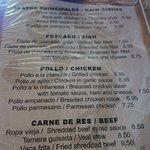 Foto de Restaurante San Jose
