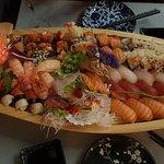 Fotografie: Shari Restaurant
