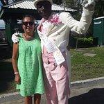 Foto de Garrison Savannah - Barbados Turf Club