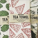 Tea Towels by New Duds