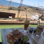 Zafeiro's Bar Restaurant