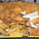 Best Fish Supper in Argyll