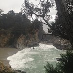 Photo of McWay Falls