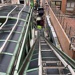 Photo of Mid-levels Escalator