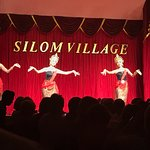 Silom Village - music and dance