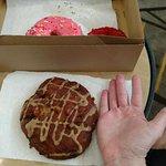Donut Barの写真