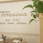 Foto de Ristorante Teresina