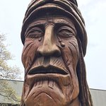 Foto de Museum of the Cherokee Indian