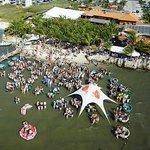Seacrets, Jamaica U.S.A. resmi