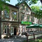 Koidulapark Hotel