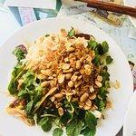 Minh Hien Vegetarian Restaurant Foto