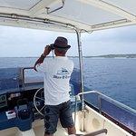 On board of Splash 2