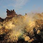 Krakatau Volcano (Krakatoa)の写真