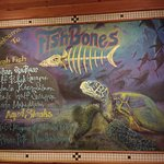 Photo of FishBones